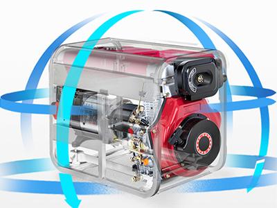 发电机ce认证检测标准
