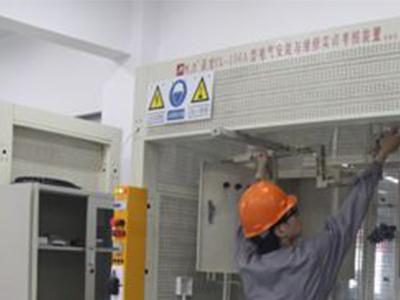 电气设备做防爆检修通用要求