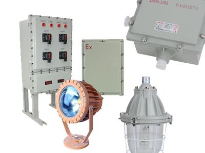 成功获得防爆认证的防爆电气设备需要检修吗?