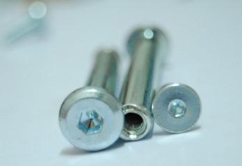为什么隔爆型防爆产品设计对紧固件的要求特别严格?