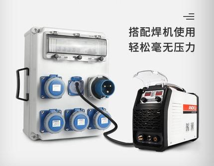 顺利取得防爆认证的防爆电源插座箱如何进行检修?