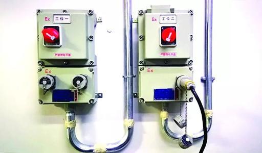 第三方防爆电气检测公司