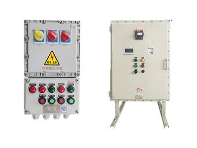 防爆配电箱与配电柜如何办理防爆认证?两者有何区别?